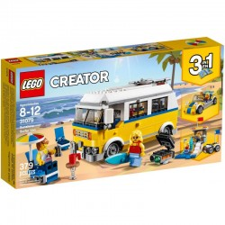 LEGO CREATOR 31079 Van Surferów NOWOŚĆ 2018
