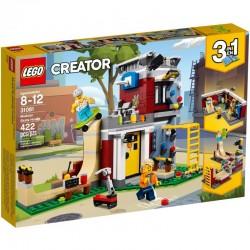 LEGO CREATOR 31081 Skatepark NOWOŚĆ 2018