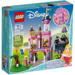 LEGO DISNEY PRINCESS 41152 Bajkowy Zamek Śpiącej Królewny NOWOŚĆ 2018