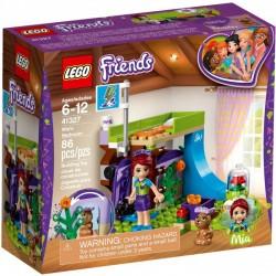 LEGO FRIENDS 41327 Sypialnia Mii NOWOŚĆ 2018