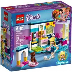 LEGO FRIENDS 41328 Sypialnia Stephanie NOWOŚĆ 2018