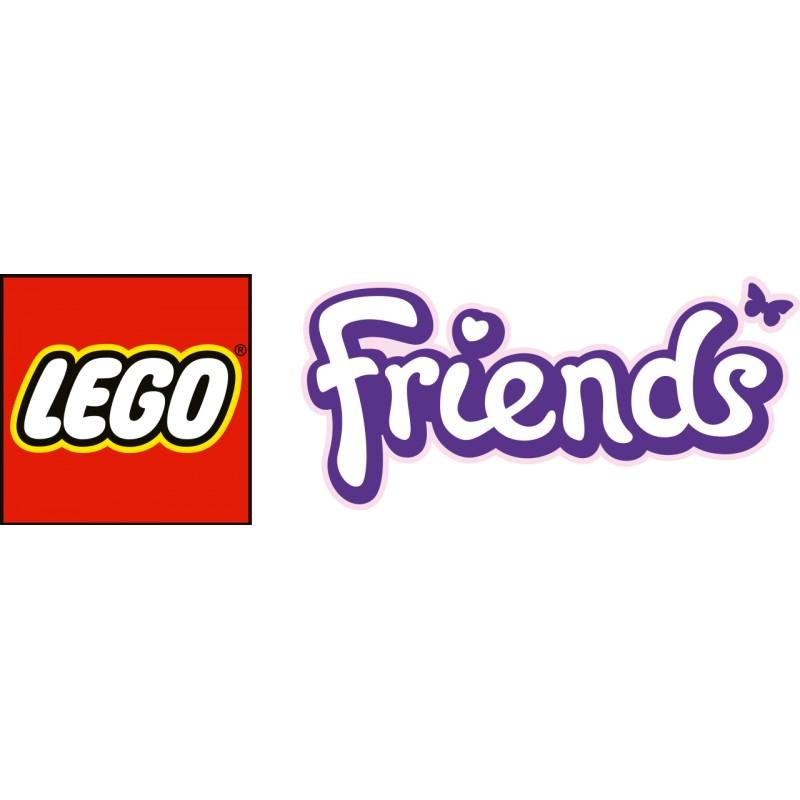 Lego Friends 41329 Sypialnia Olivii Nowość 2018