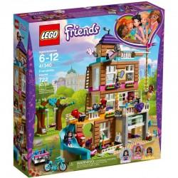 LEGO FRIENDS 41340 Dom Przyjaźni NOWOŚĆ 2018