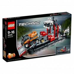 LEGO TECHNIC 42076 Poduszkowiec NOWOŚĆ 2018