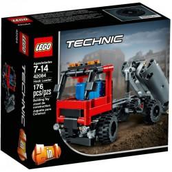 LEGO TECHNIC 42084 Hakowiec NOWOŚĆ 2018
