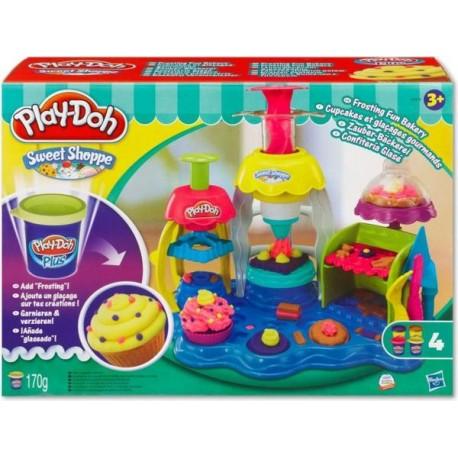 Ciastolina Play-Doh - A0318 - Fabryka Słodkich Polew