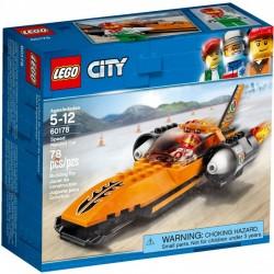 LEGO CITY 60178 Wyścigowy Samochód NOWOŚĆ 2018