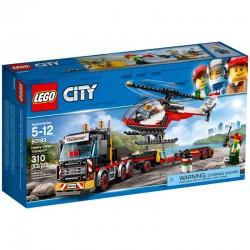 LEGO CITY 60183 Transporter Ciężkich Ładunków NOWOŚĆ 2018