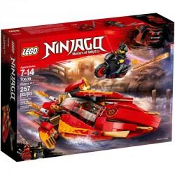 LEGO NINJAGO 70638 Katana - NOWOŚĆ 2018