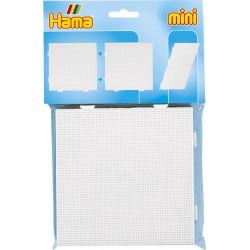HAMA MINI- 5201 - Podkładki Uzupełniające Do Koralików Mini