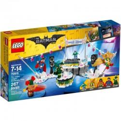 LEGO BATMAN MOVIE 70918 Łazik Pisakowy Batmana - NOWOŚĆ 2018
