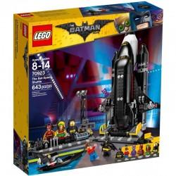 LEGO BATMAN MOVIE 70923 Prom Kosmiczny Batmana - NOWOŚĆ 2018