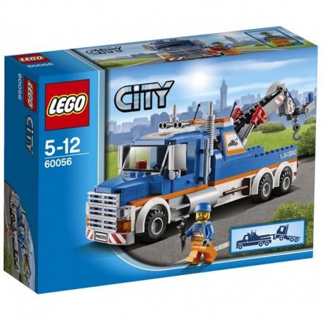 LEGO CITY 60056 Pomoc Drogowa