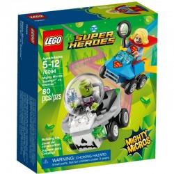 LEGO SUPER HEROES 76094 Supergirl Kontra Brainiac- NOWOŚĆ 2018