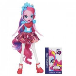 Hasbro - A6773 - My Little Pony - Equestria Girls Rainbow Rocks - Pinkie Pie