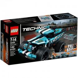 LEGO TECHNIC 42059 Kaskaderska Wyścigówka NOWOŚĆ 2017