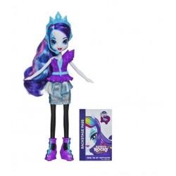 Hasbro - A6774 - A3994 - My Little Pony - Equestria Girls Rainbow Rocks - Rarity