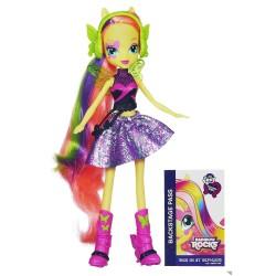 Hasbro - A8629 - My Little Pony - Equestria Girls Rainbow Rocks - Fluttershy