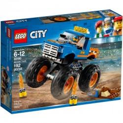 LEGO CITY 60180 Monster Truck NOWOŚĆ 2018