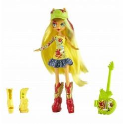 Hasbro - A7251 - My Little Pony - Equestria Girls Rainbow Rocks - Applejack