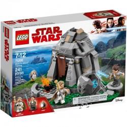 LEGO STAR WARS 75200 Szkolenie na Wyspie Ahch-To - NOWOŚĆ 2018