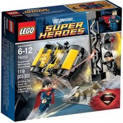 LEGO SUPER HEROES 76002 Superman