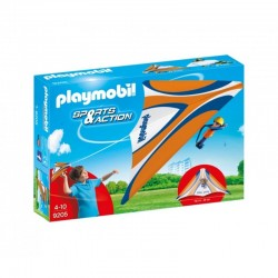 PLAYMOBIL 9205 Sports & Action - LOTNIARZ LUCAS
