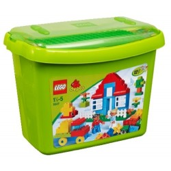 LEGO DUPLO 5507 Duże Pudełko Klocków
