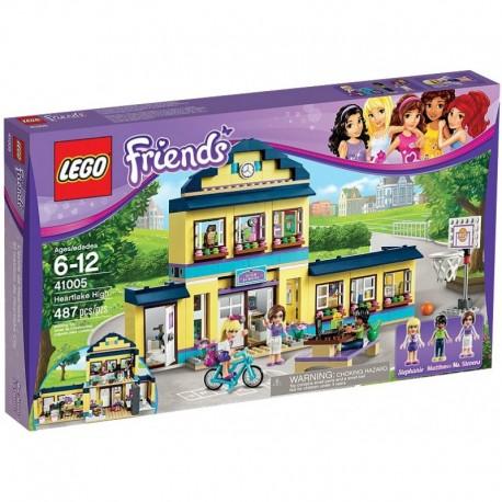 LEGO FRIENDS 41005 Szkoła w Heartlake
