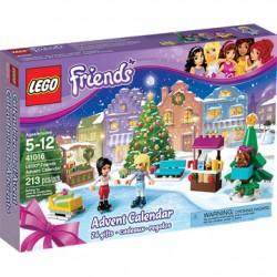 LEGO FRIENDS 41016 Kalendarz Adwentowy