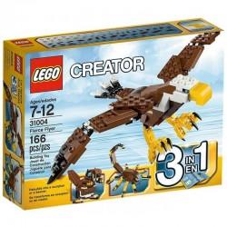 LEGO CREATOR 31004 Groźny Władca Przestworzy