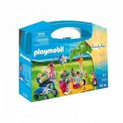 PLAYMOBIL 9003 Family Fun - RODZINNY PIKNIK