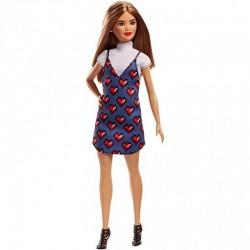 MATTEL FBR37 FJF46 - Lalka Barbie - FASHIONISTAS 81