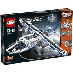 LEGO TECHNIC 42025 Samolot Transportowy
