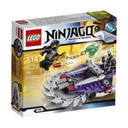 LEGO NINJAGO 70720 Myśliwski Poduszkowiec