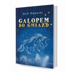 DREAMS 79777 - Literatura Młodzieżowa - Agata Widzowska GALOPEM DO GWIAZD cz.3