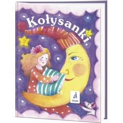 DREAMS 94158 - Literatura Dziecięca - Magdalena Łuczyk- Słoma - KOŁYSANKI