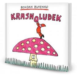 DREAMS 79357 - Literatura Dziecięca - Bohdan Butenko KRASNOLUDEK