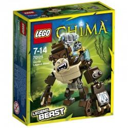 LEGO CHIMA 70125 Goryl