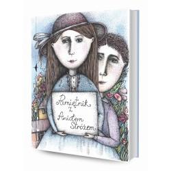 DREAMS 43029- Książka dla Dzieci i Młodzieży - Lidia Miś PAMIĘTNIK Z ANIOŁEM STRÓŻEM