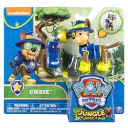 SPIN MASTER Psi Patrol Figurki Akcji Jungle Rescue CHASE 6026592 5124
