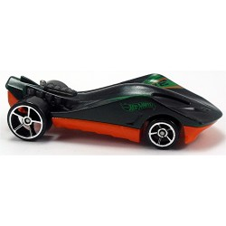 Mattel - BHR19 - HW City - Hot Wheels Colour Shifters - Super Stinger