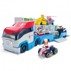 SPIN MASTER Psi Patrol Transporter Patrolowiec RYDER 6024966