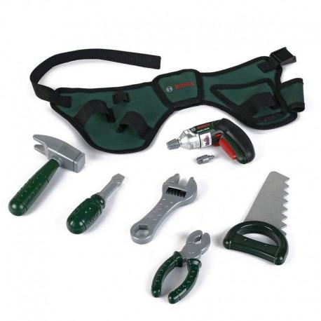 Klein - 8493 - Bosch Mini - Pas z Narzędziami