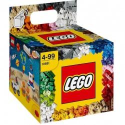 LEGO Bricks & More 10681 Zestaw Do Kreatywnego Budowania