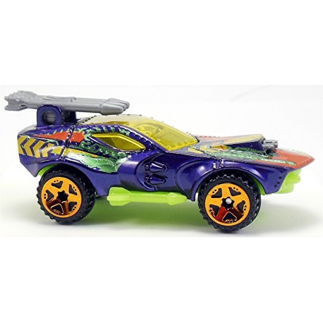 Mattel - BFG06 - Hot Wheels - HW City - Sting Rod II