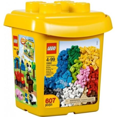 LEGO Bricks & More 10662 Zestaw Kreatywny