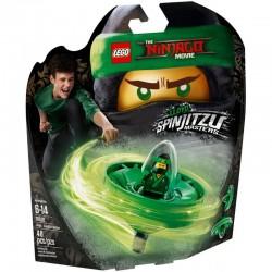 LEGO NINJAGO 70628 Lloyd- mistrz Spinjitzu - NOWOŚĆ 2018