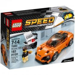 LEGO SPEED CHAMPIONS 75880 McLaren 720S - NOWOŚĆ 2017