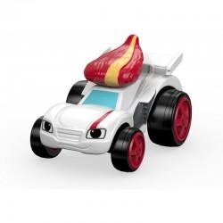 FISHER-PRICE Blaze i Mega Maszyny Samochodzik Die-Cast RACE CAR SPEEDRICK DTK23 CGF20